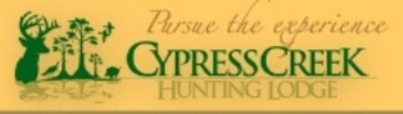 Cypress Creek Hunting Lodge